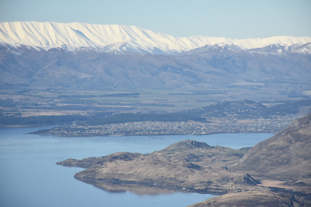 Wanaka - Coming soon...
