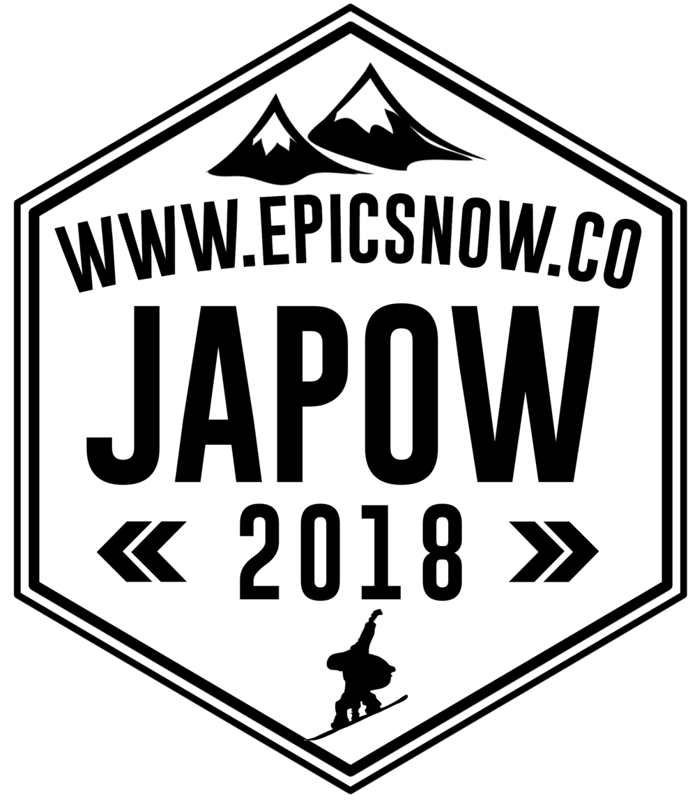 Japow Tour 2018 - Only a few spots left