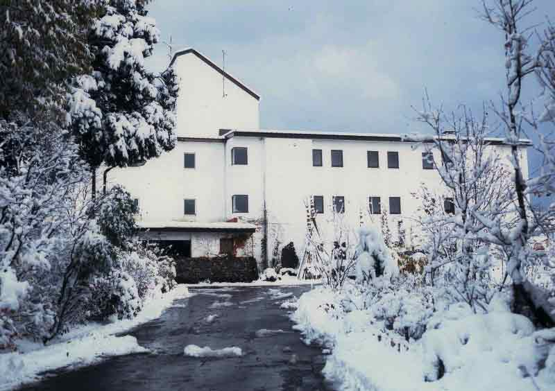 Kogakura  - From 8200Y a night including breakfast Open air onsen 3 minutes walk to Akakura kanko and Akakura Onsen ski areas