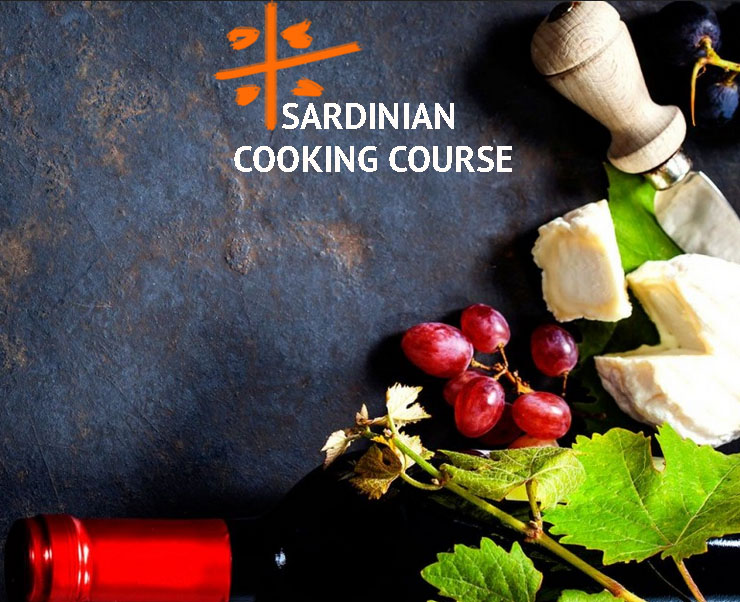 COOKING COURSE IN SARDINIA