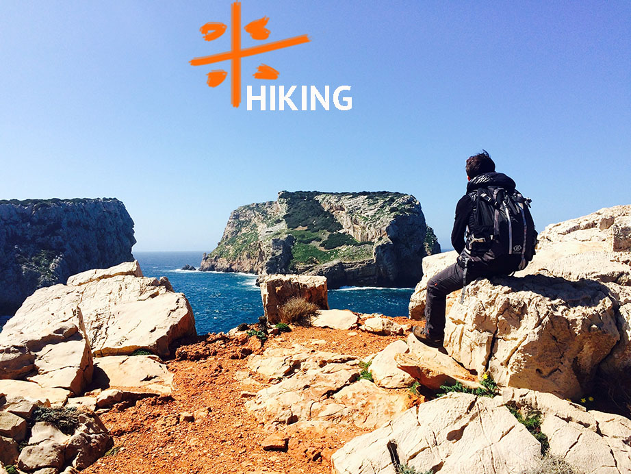 HIKING HOLIDAYS IN SARDINIA