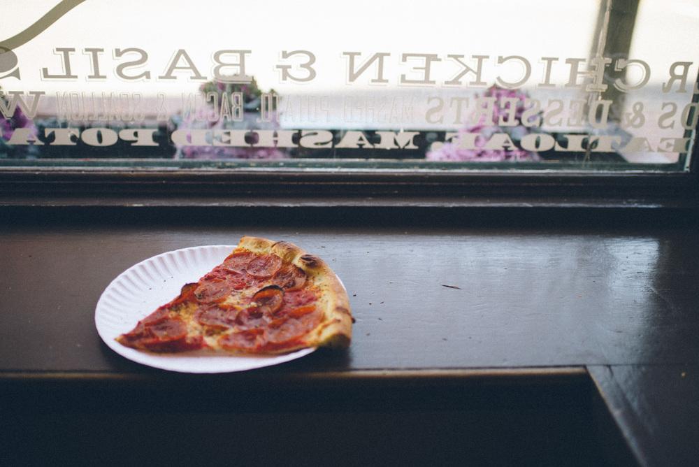 Otto's Pizza