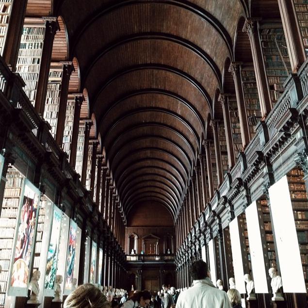 librarydublin