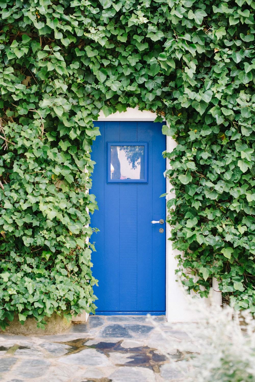 Cadaqués-doors