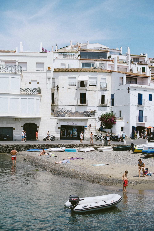 Cadaqués-beaches