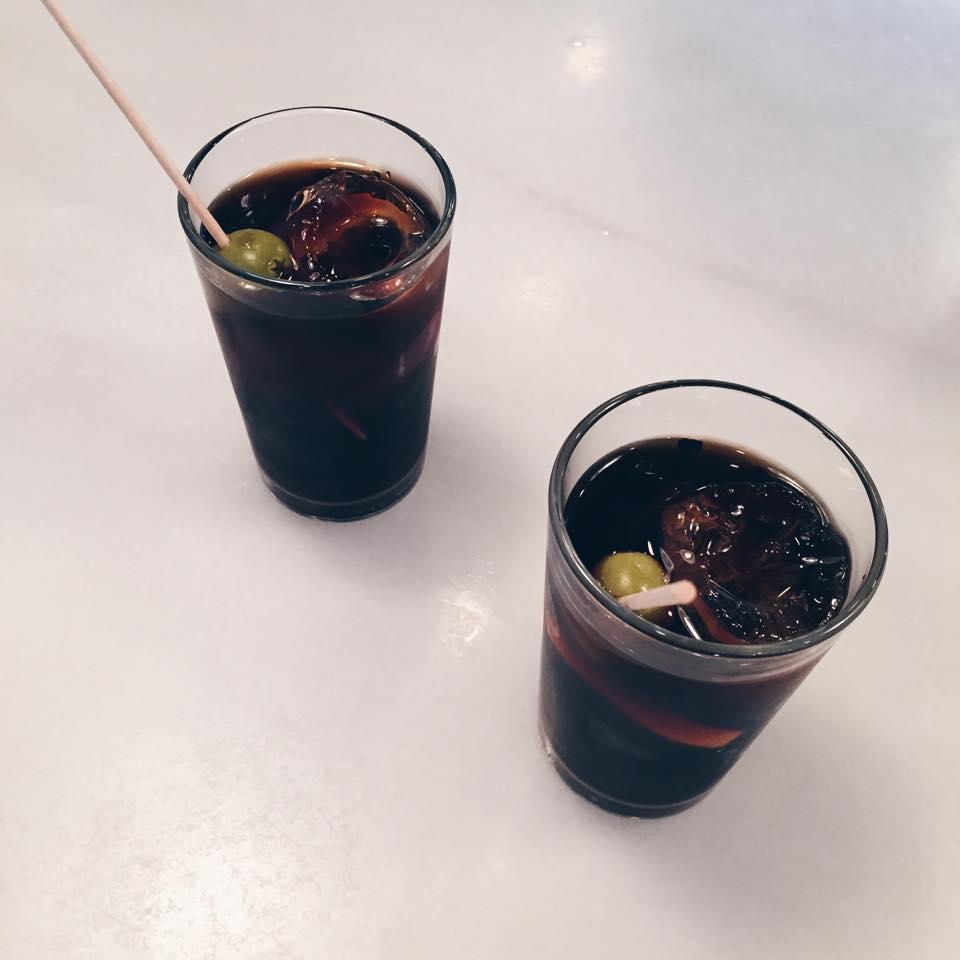 vermouth-barcelona