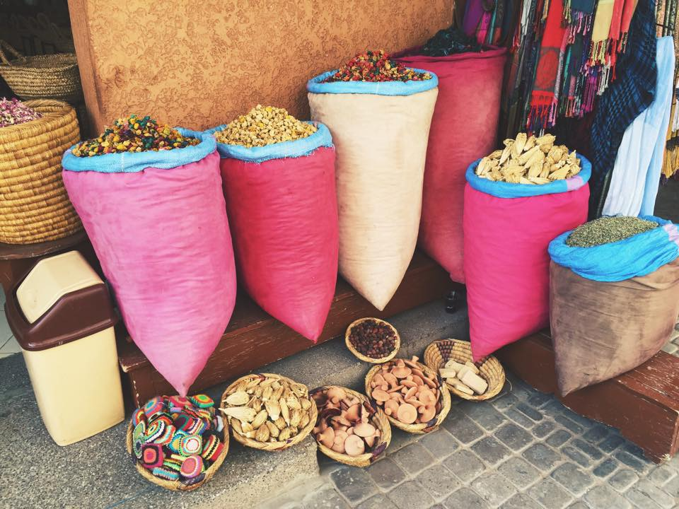 spices-marrakech