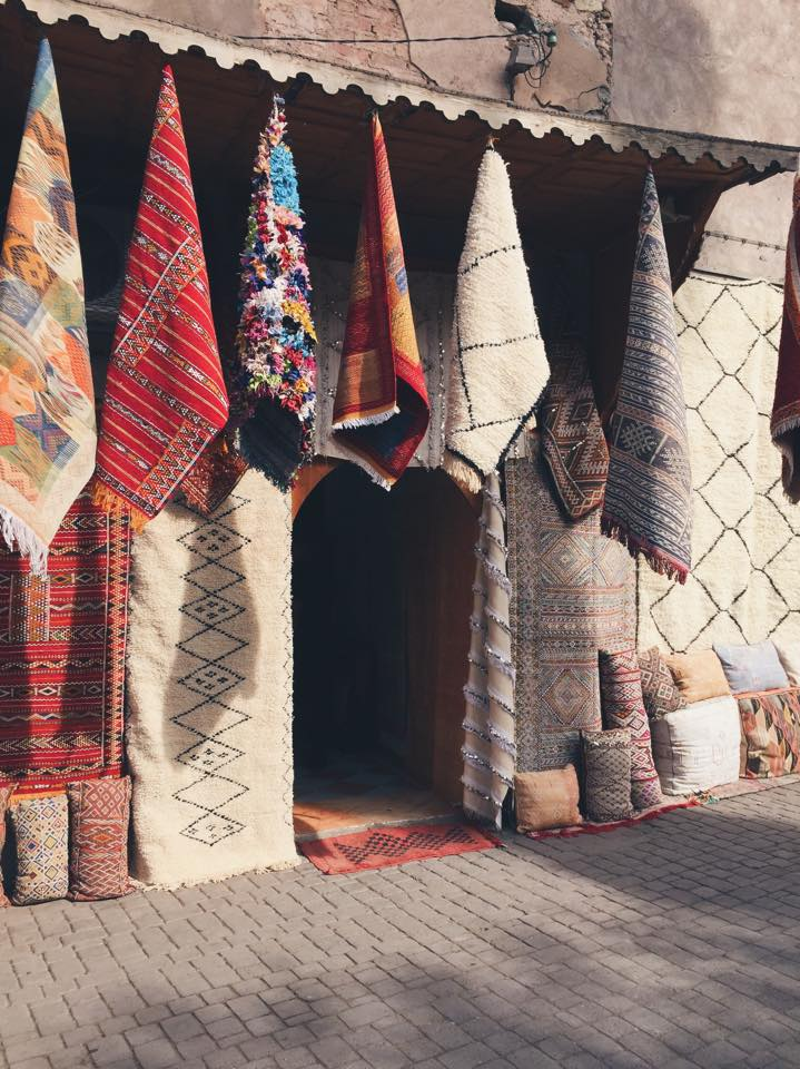 rugs-souk-marrakech