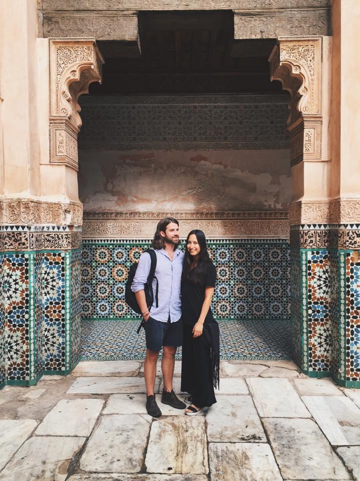 madrasa-ben-youssef-marrakech