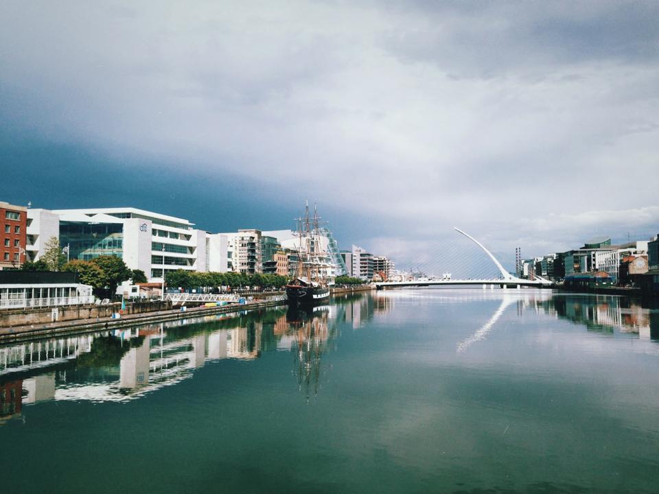 """<strong>DUBLIN</strong><a href=""""/dublin-travel-guide"""">IRELAND »<a>"""