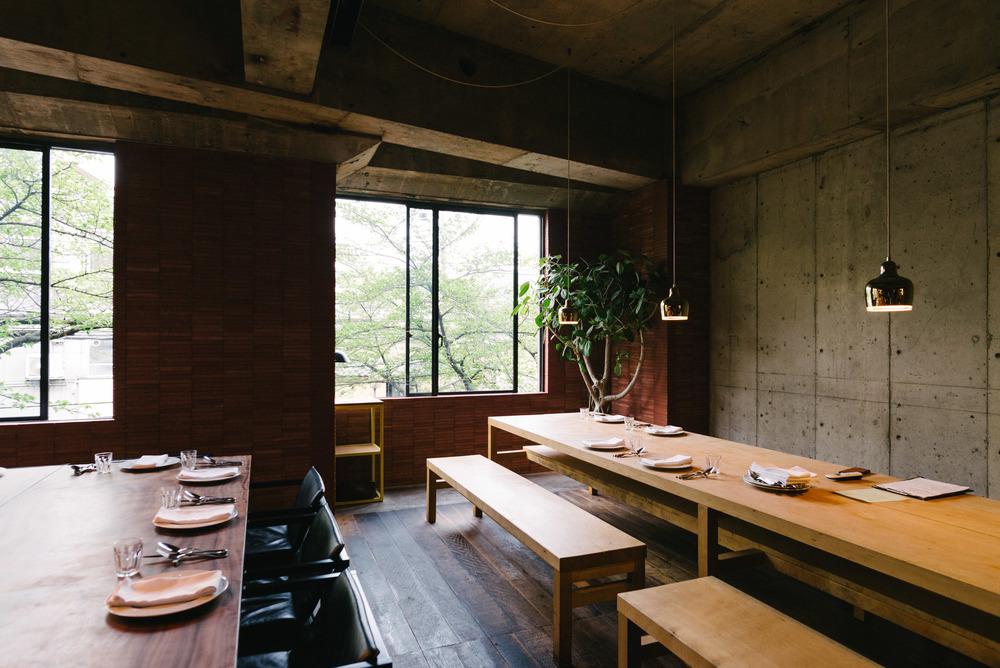 "<strong>KILN RESTAURANT</strong><a href=""/kiln-restaurant"">KYOTO, JAPAN »</a>"