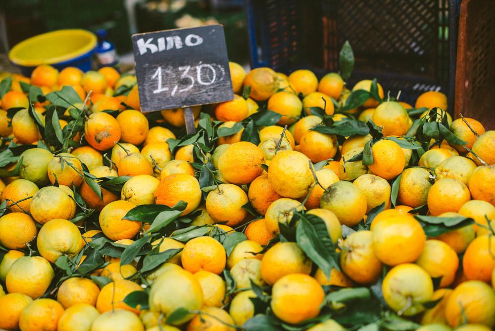 lemons-athens-market