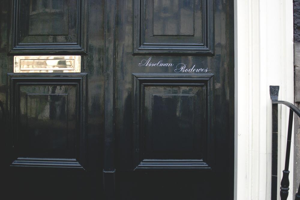 door-amsterdam