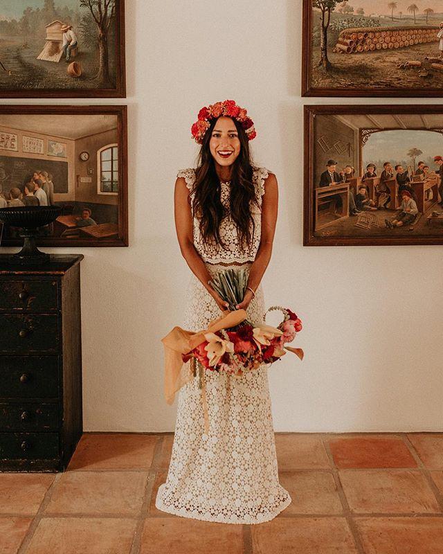 Butterflies in my belly & love in my ❤️ 23.06.2018. . . 📸: @darkmaito 🎥: @paipaiproduccions  WP: @openthedoorevents . . . . . . #love #bride #wedding #newlyweds #weddingday #weddingphotography #bohowedding #bohobride #gypsywedding #bohemianwedding #bohemianweddingdress #bohemianbride #bohohair #weddinginspiration #weddingplanner #weddinginspain #destinationwedding #bridetobe #festivalbrides #gws #nouba #andalucia #marbellawedding #weddingphotos #myweddingday #weddingideas #twopieceweddingdress #immaclenovias #weddingdressideas #happiness