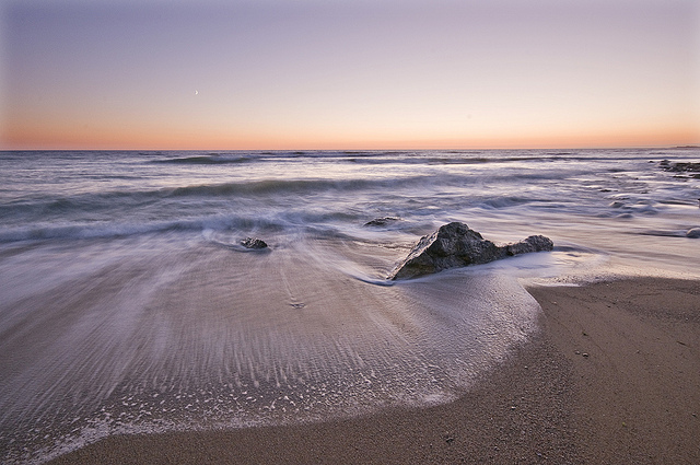 Discover the beautiful beaches of the Vendée, all within one hour's drive the beaches at La Tranche sur Mer and La Faute sur Mer can be reached.
