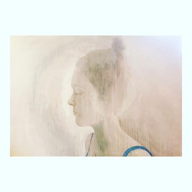 ⚡️FærøExpo18 @bredgade_kunsthandel 🤘 18. Januar at 16.00. ⚡️ A couple of maybies are live 😘 #faroeislands #light #architecture #architectureporn #fineart #figurative #abstract #expression #danish #kadkdk #royalacademy #kunst #billedkunst #slumerican #juggalo #modern #modernism #pale #pastel #nordic #design #artshow #gallery #queen #slum #drugs #portrait #bobedre #nordiskehjem