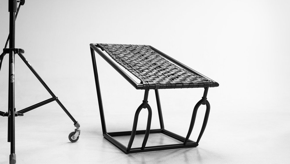 Retire - chair