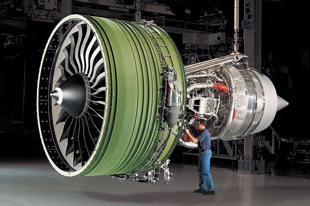 Сейчас GE - второй в мире после Rolls-Royce производитель авиадвигателей. Растущий вместе с объемом авиаперевозок спрос на самолеты - хороший драйвер дальнейшего роста.