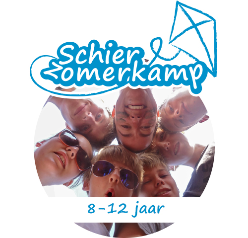 Schierzomer kinderkamp