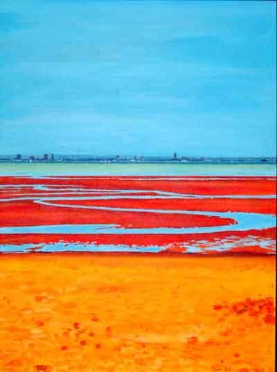 Ryde Beach View