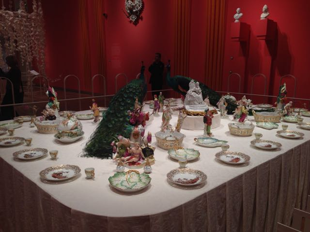 Dining with the Tsars @ Hermitage Amsterdam