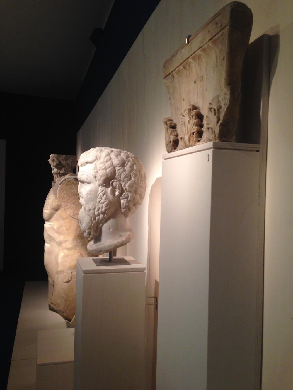Carthago @ Rijksmuseum voor Oudheden