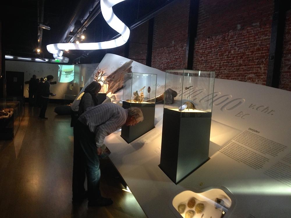 Archeologie van Nederland @ RMO