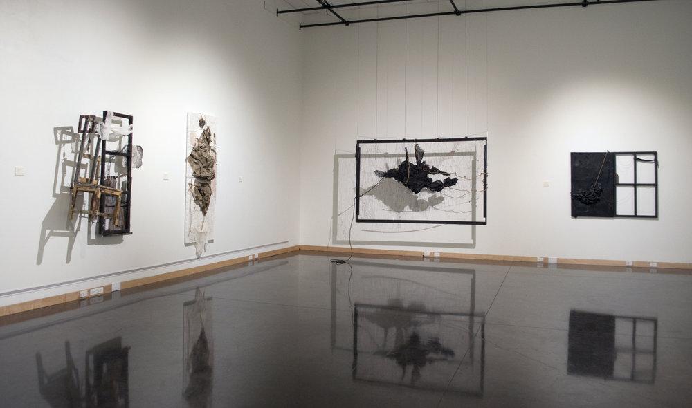 Various Works, Kathryn Hart