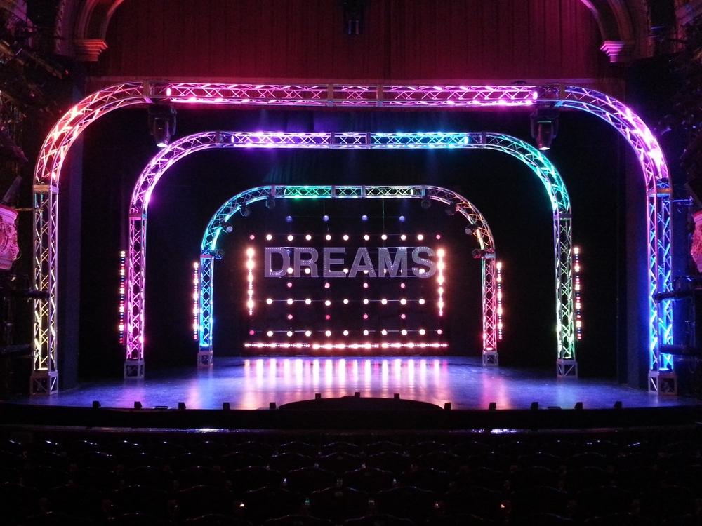 The Fulton Theatre - Lancaster, PA