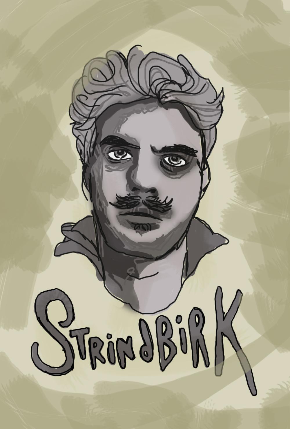strindbirk