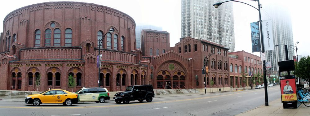 Chicago History Museum, Chicago, IL, USA