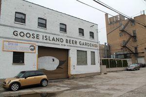 Brasserie Locale, Chicago, IL, USA
