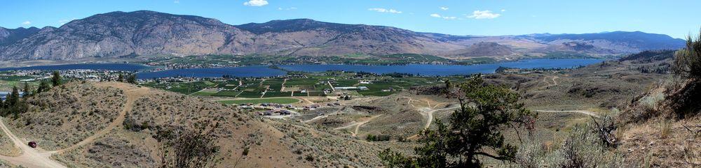Osoyos, Okanagan Valley, BC, CA