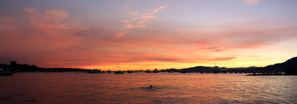 Sunset Beach, Vancouver, BC, CA