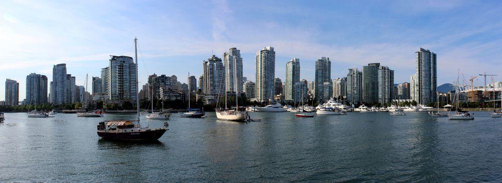 Vancouver, BC, CA