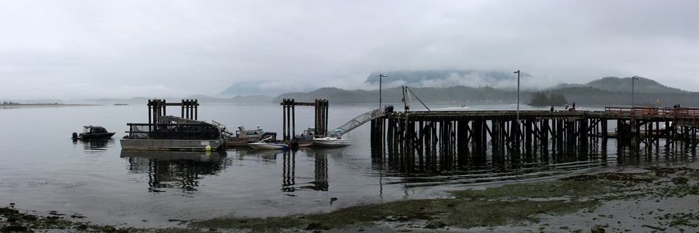 Tofino,Vancouver Island, BC, CA