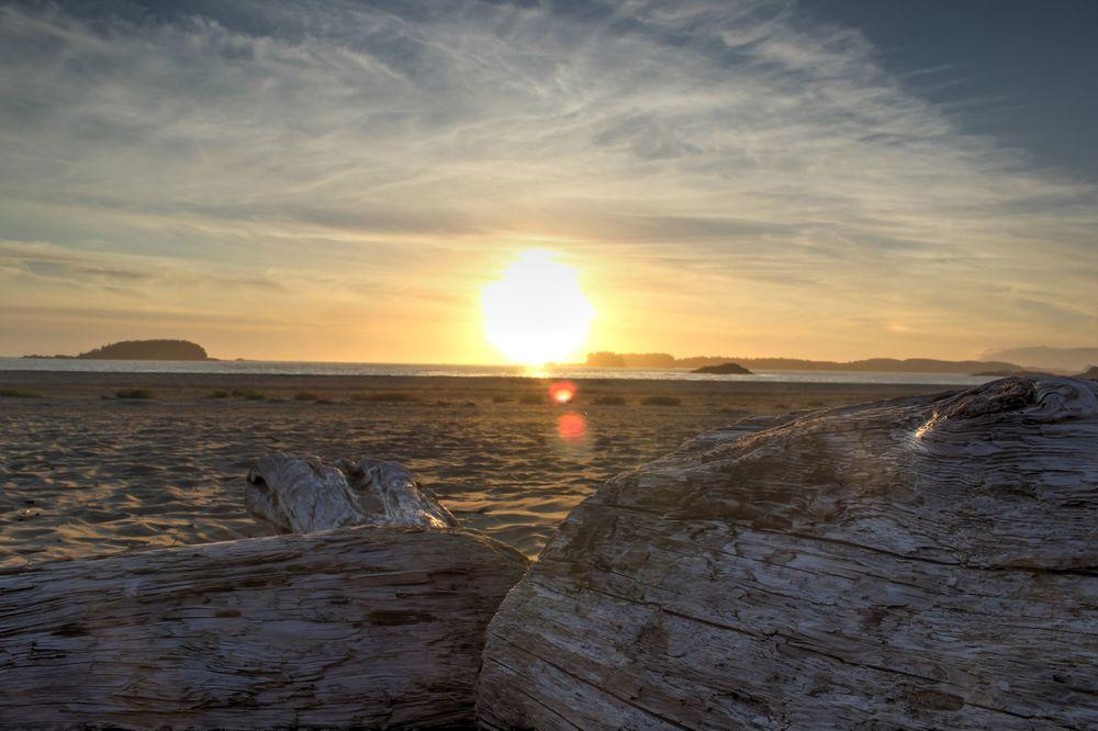 Mackenzie Beach, Tofino, BC, CA