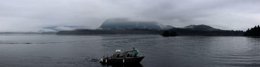 Tofino, Vancouver Island, BC, CA