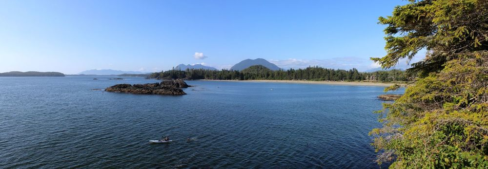 Wild Pacific Trail, Uclulet, BC, CA