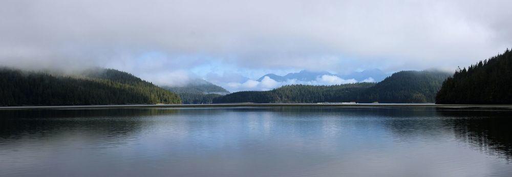 Pacific Rim National Park, BC, CA