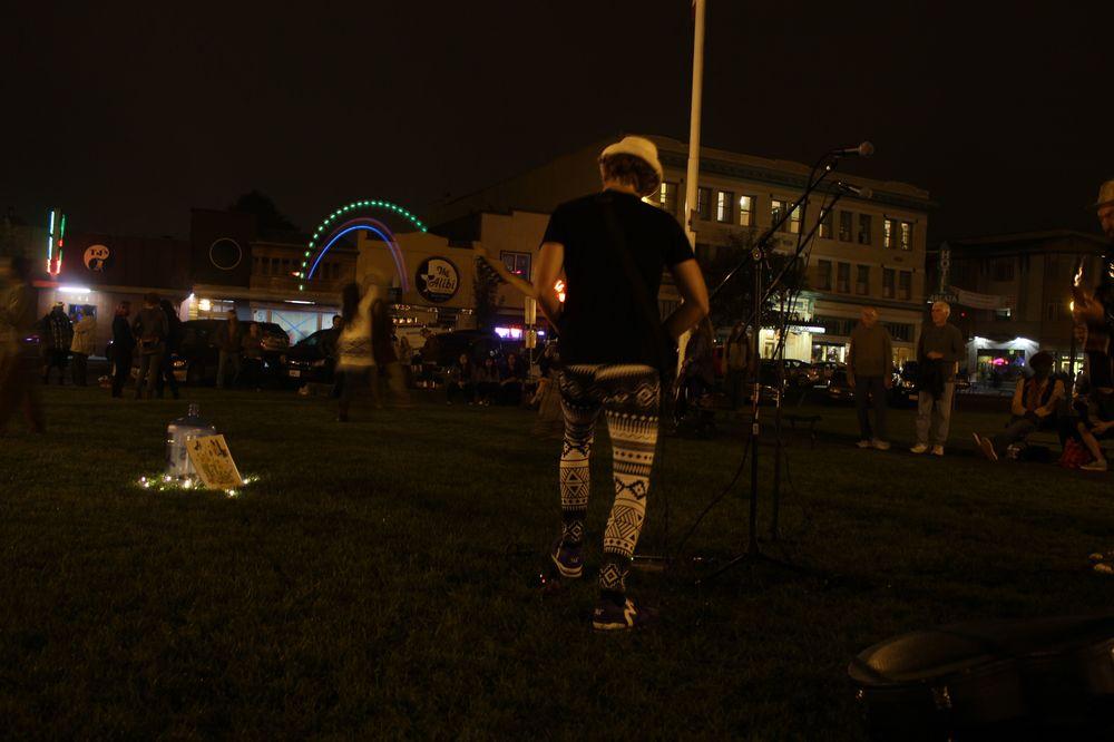 Festival Arts ! Arcata, CA, USA