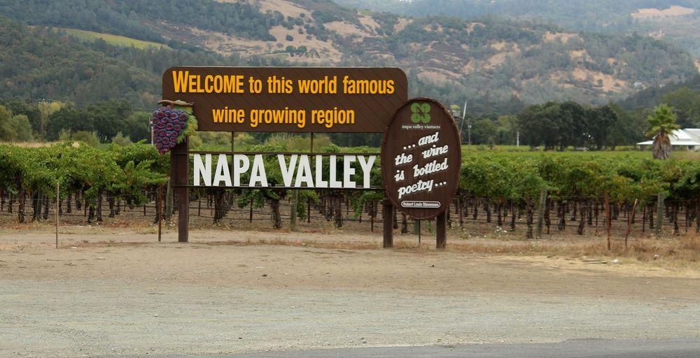 Napa Valley,  CA, USA