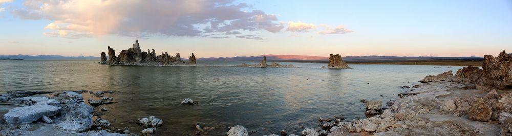 Mono Lake, CA, USA