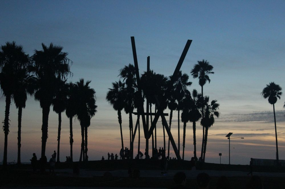 Venice Beach, CA, USA