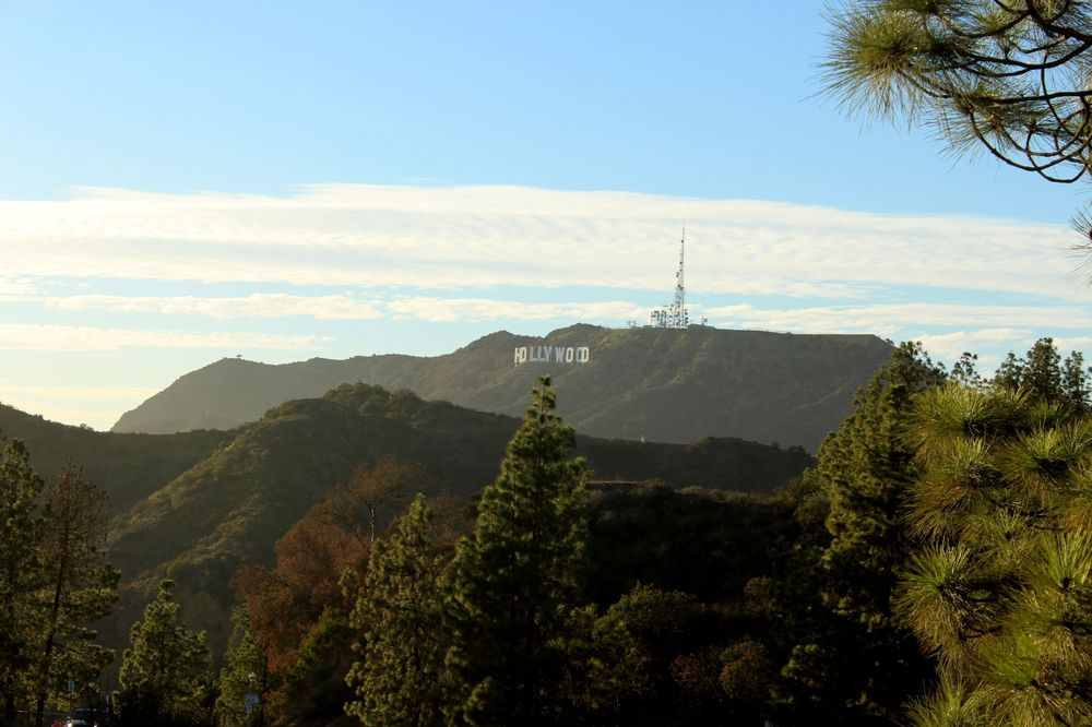Griffith Park, Los Angeles, CA, USA