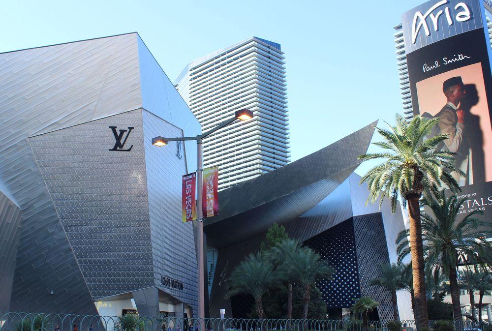 Le Strip, Las Vegas, NV, USA