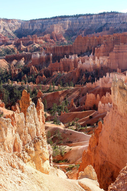 Queens Garden Trail, Bryce Canyon National Park, Utah, USA