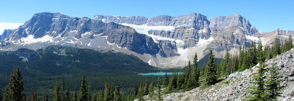 Peyto Lake, Icefield Parkway, Banff National Park, AB, CA