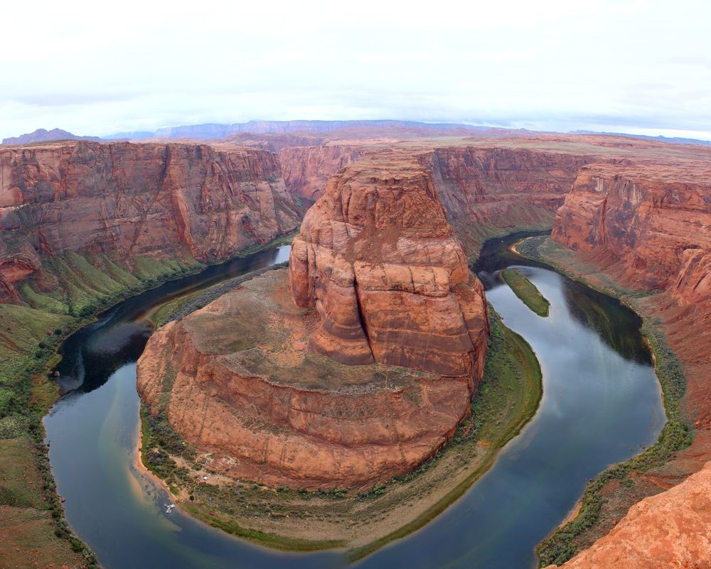 Horseshoe Bend, Arizona, USA