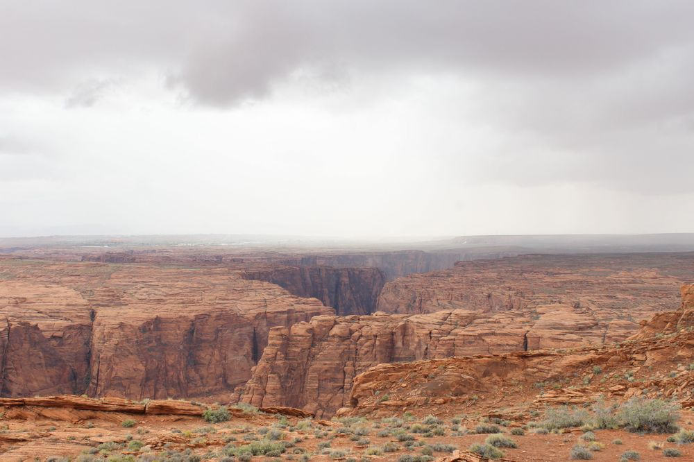 Spencer Trail, Lees Ferry, Glen Canyon National Recreation Area, Arizona, USA